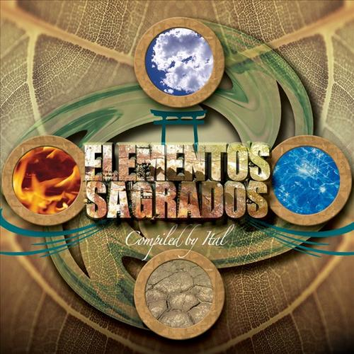 Elementos Sagrados - Compiled by Ital