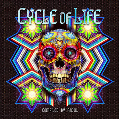 Cycle of Life - Compiled by Raoul