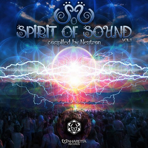 Spirit of Sound vol.1