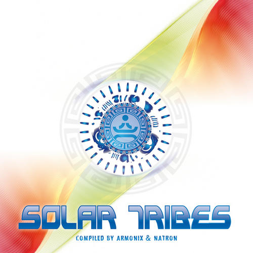 Solar Tribes - Compiled by Armonix & Natron