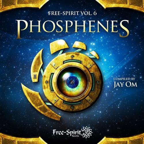 Phosphenes - Compiled by Jay Om