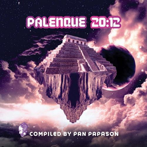 Palenque 20:12 - Compiled by Pan Papason