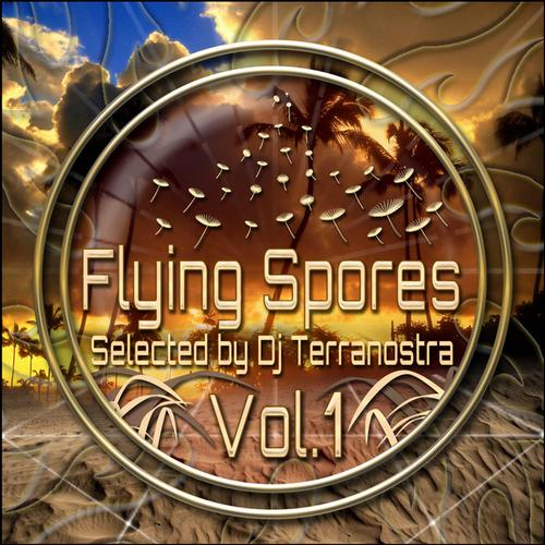 Flying Spores Vol.1