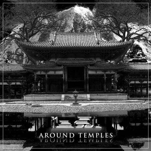 Ital - Around Temples EP