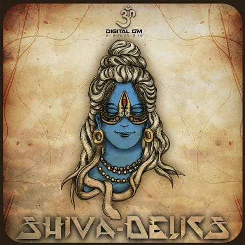Shivadelics - Compiled by Shivadelic