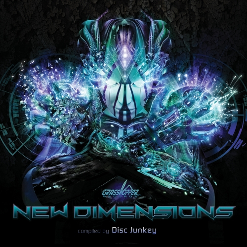 New Dimensions - Compiled by Disk Junkey