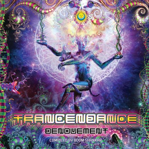 Trancendance - Compiled by Boom Shankar