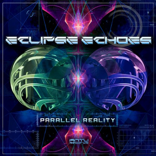 Eclipse Echoes - Paralell Reality EP