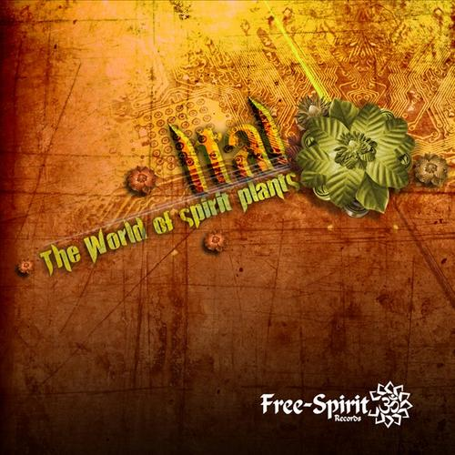 The World of Spirit Plants (2009)