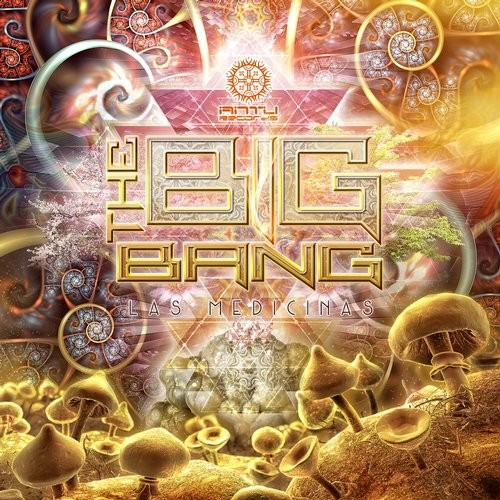 the big bang - las medicinas