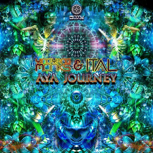 Ital & Ying Yang Monks - Aya Journey